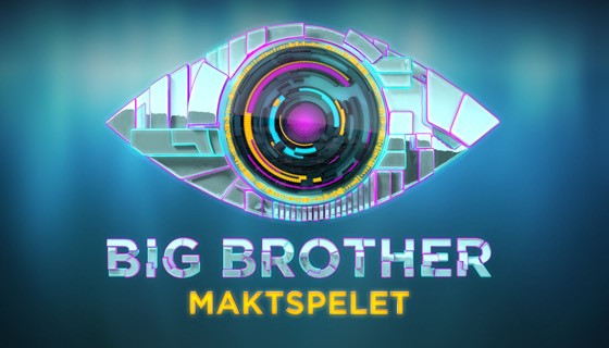 Big Brother Maktspelet