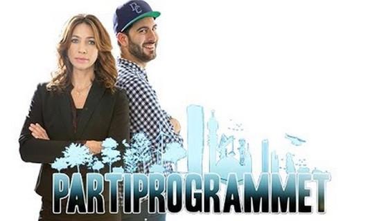 Partiprogrammet
